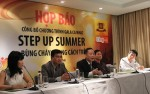 Gala Step Up Summer 2012 sức trẻ Habeco